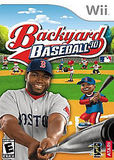 Backyard Baseball '10 (Nintendo Wii)